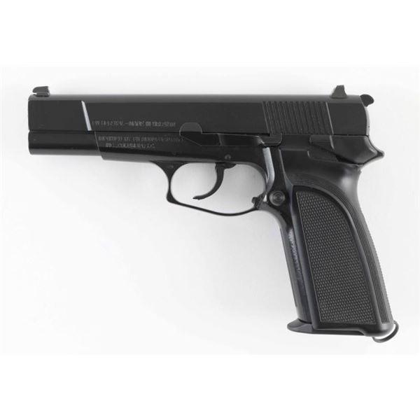 FN HP-DA 9mm SN: 382MM01214