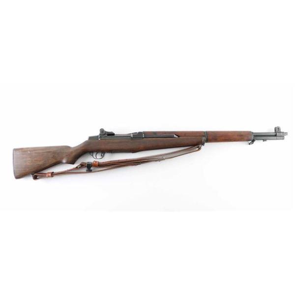 Springfield M1 Garand .30-06 SN: 3110378
