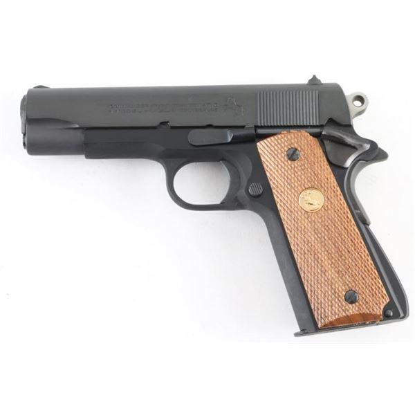 Colt Commander L.W. .45 ACP SN: CLW046767