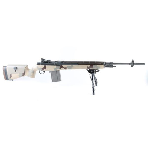 Springfield M1A .308 Win SN: 066760