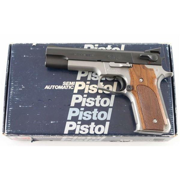Smith & Wesson 745 .45 ACP SN: DVC4480