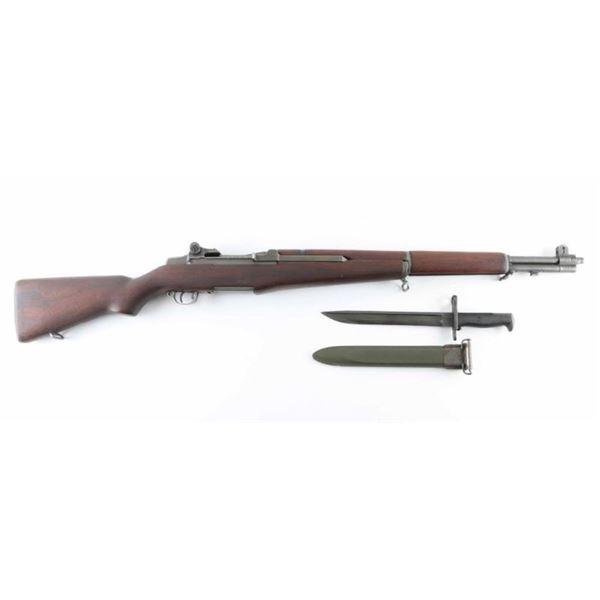 H&R Arms Co. M1 Garand .30-06 SN: 4696094