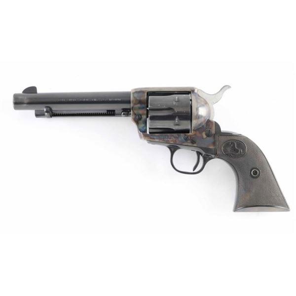 Colt Single Action Army .357 Mag SN 51538SA
