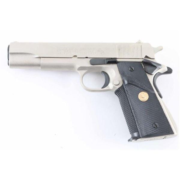 Colt Government Model .45 ACP SN: 24726B70