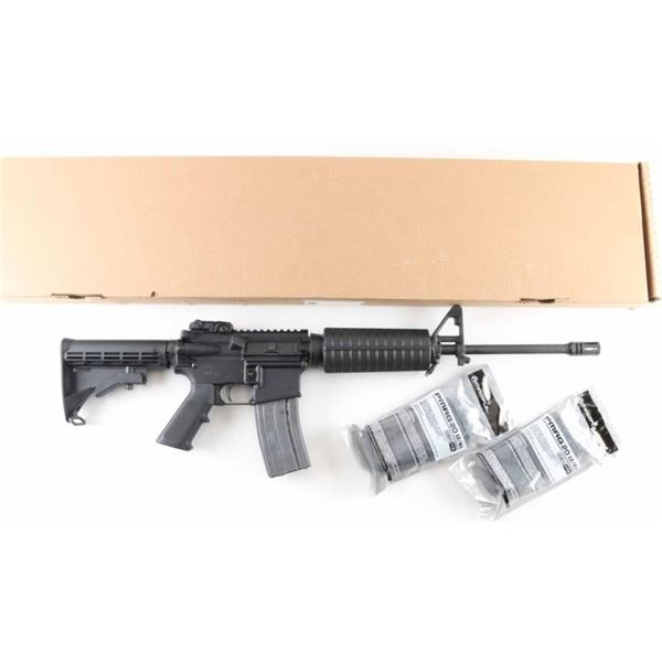Colt AR-15 A4 Lightweight LE Carbine 5.56mm