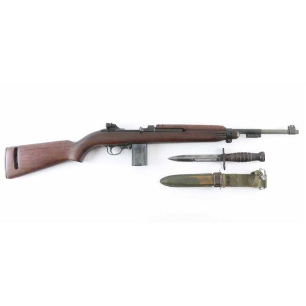 Saginaw SG M1 Carbine .30 Cal SN: 3304226