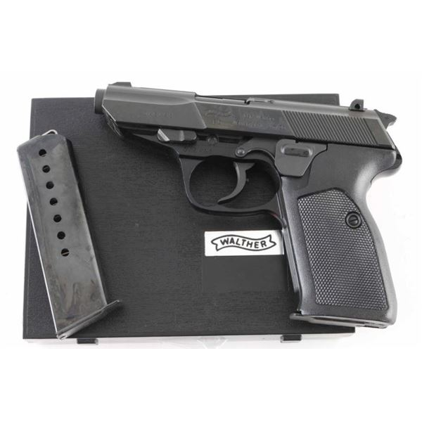 Walther/Interarms P5 9mm SN: 046493