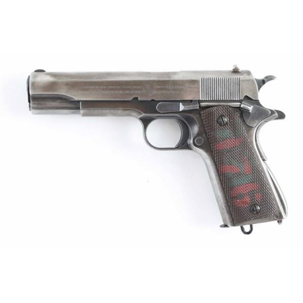 Colt 1911 U.S. Army 'Transitional Model' 45