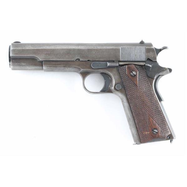 Colt 1911 U.S. Navy .45 ACP SN: 233197