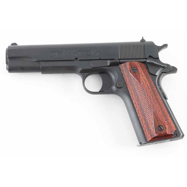 Colt Government Model .38 Super SN: 2818665