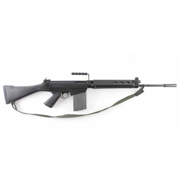 Imbel/Springfield SAR-48 7.62mm SN: SA-1023