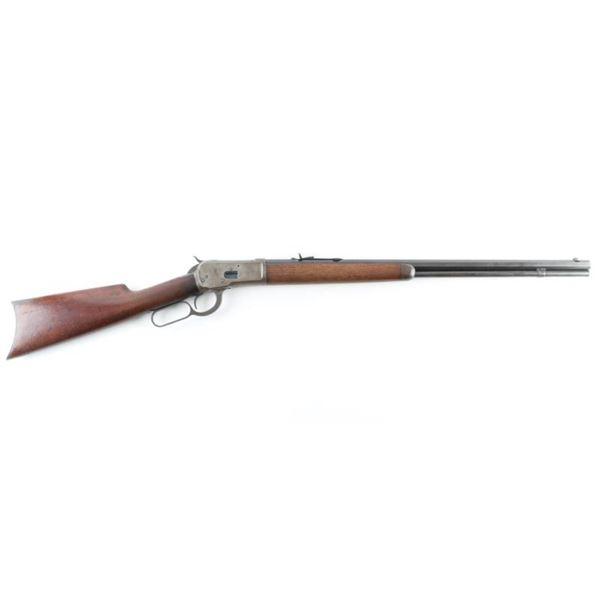 Winchester Model 1892 .25-20 Win SN: 546046