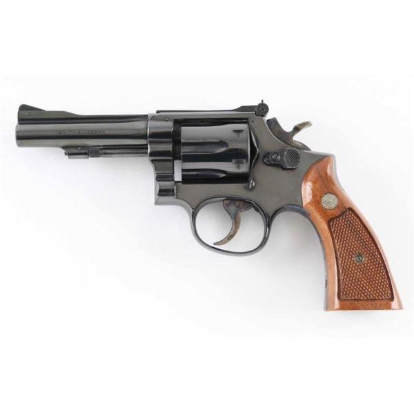 Smith & Wesson 18-3 .22 LR SN: 1K9347