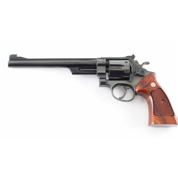 Smith & Wesson 27-2 .357 Mag SN: N496372