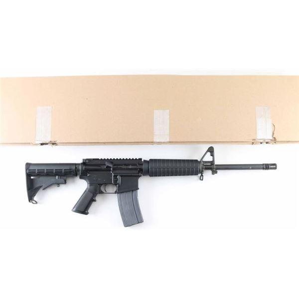 Colt M4 Carbine 5.56mm SN: LE395863