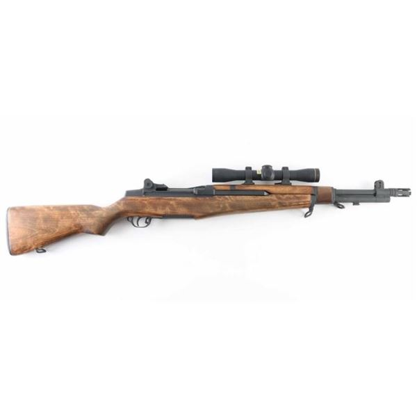 Springfield M1 Garand 7.62 NATO SN: 254256