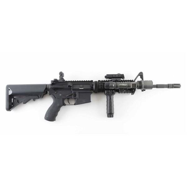 LMT Defender 2000 5.56mm SN: LMT36346