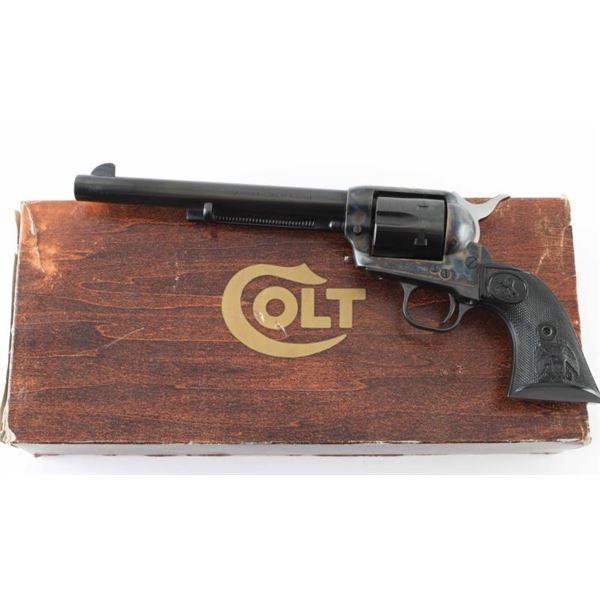 Colt Single Action Army .45 LC SN: SA02479
