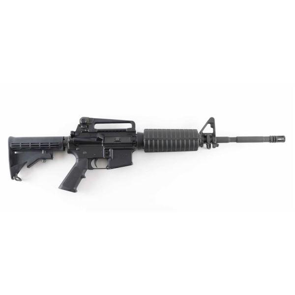 Colt Law Enforcement Carbine 5.56mm