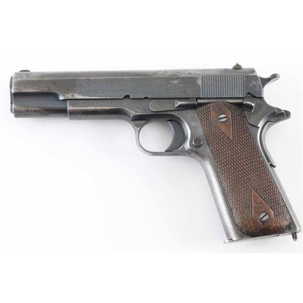Colt 1911 U.S. Army .45 ACP SN: 66655