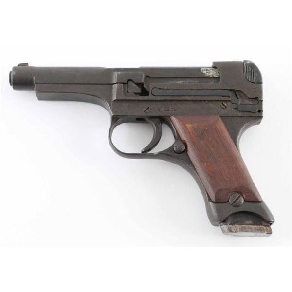 Chuo Kogyo Type 94 8mm Nambu SN: 65046