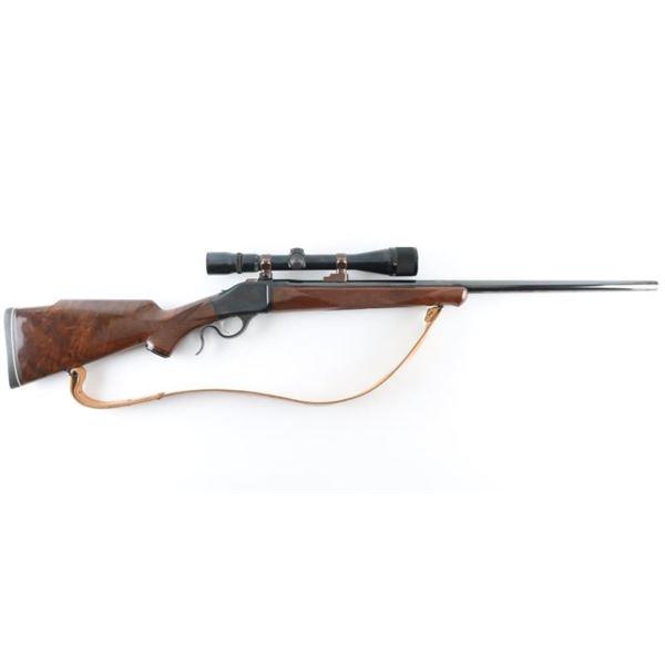 Browning Model 78 30-06 SN: 2454W47