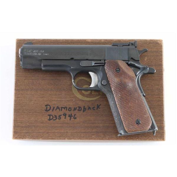 Colt Combat Commander .45 ACP SN: 70BS1553