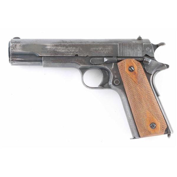 Colt 1911 U.S. Army .45 ACP SN: 373540