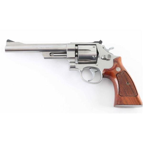 Smith & Wesson 624 .44 Spl SN: AHB9825