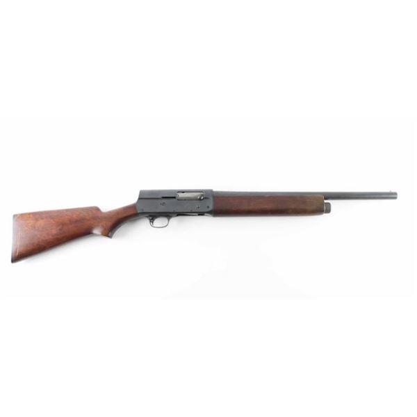 Remington Model 11 12 Ga SN: 483236