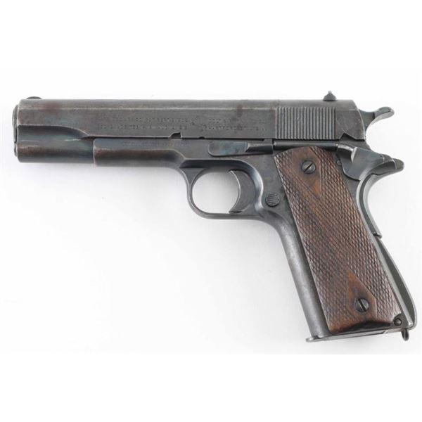 Colt 1911 U.S. Army .45 ACP SN: 31171