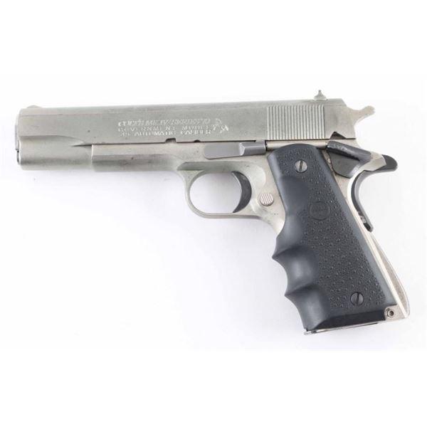 Colt Government Model .45 ACP SN: 87792B70