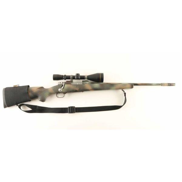 Winchester Model 70 243 Win SN: G112210
