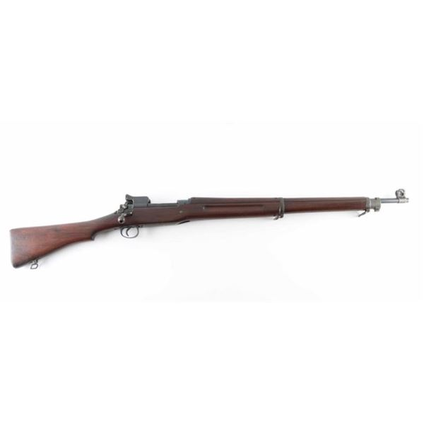 Winchester 1917 .30-06 SN: 74804