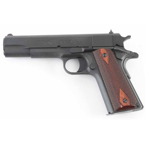 Colt Government Model .45 ACP SN: 2866328