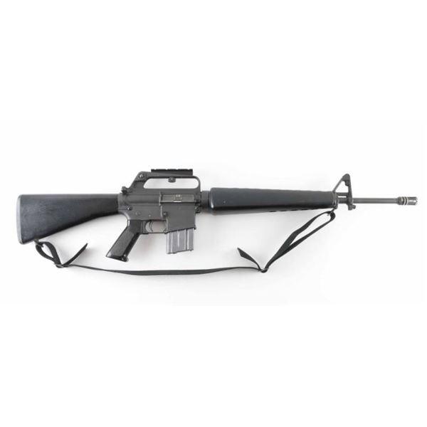 Colt AR-15 SP1 .223 Rem SN: SP30802
