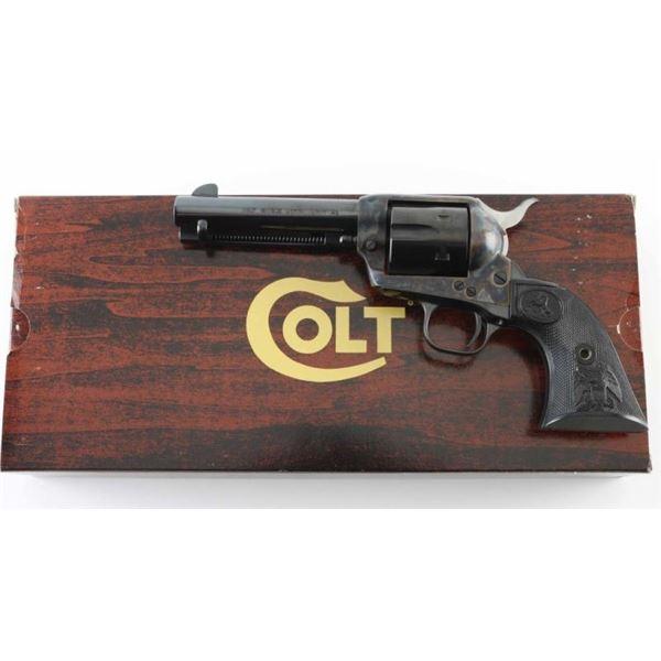Colt Single Action Army .45 LC SN: SA43021