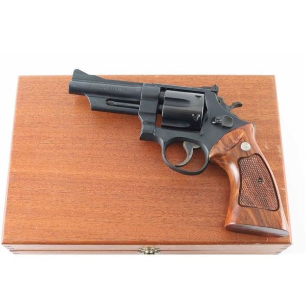 Smith & Wesson 28-2 .357 Mag SN: N299275