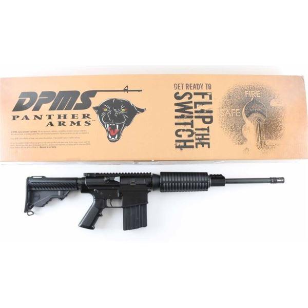 DPMS LR-308 .308 Win SN: FFK007531