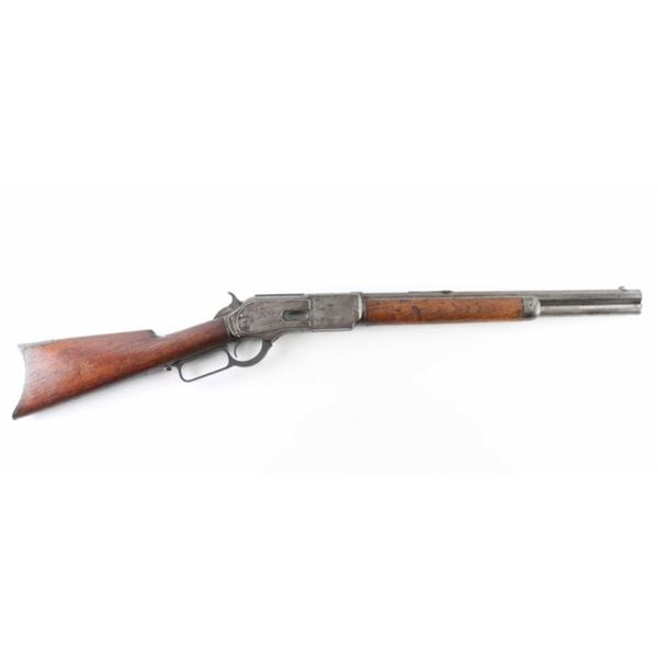Winchester Model 1876 .45-60 SN: 20769