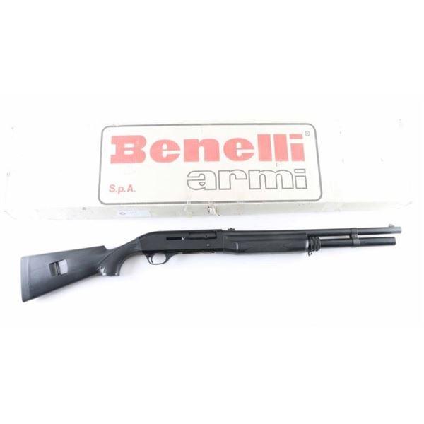 Benelli/H&K M1 Super 90 12 Ga SN: M097509