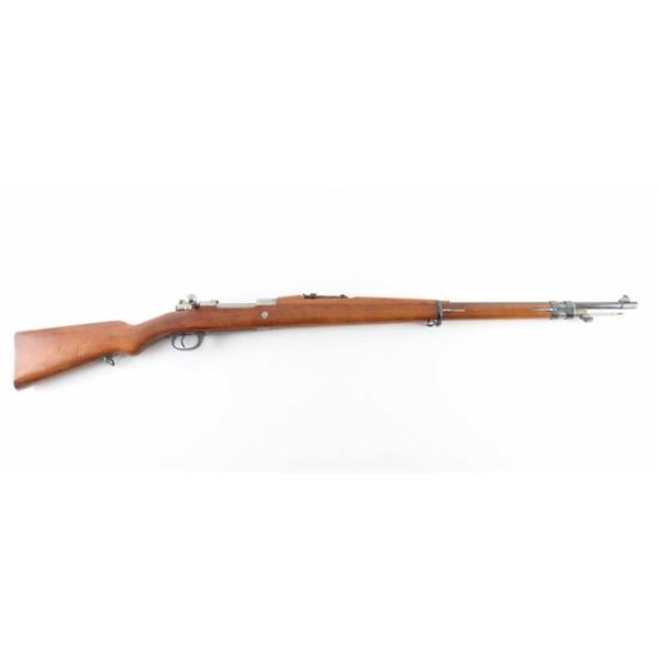 DWM Argentino 1909 7.65mm SN: B7196
