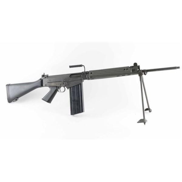D.S.A. Inc Fz SA 7.62mm SN: PAC5602