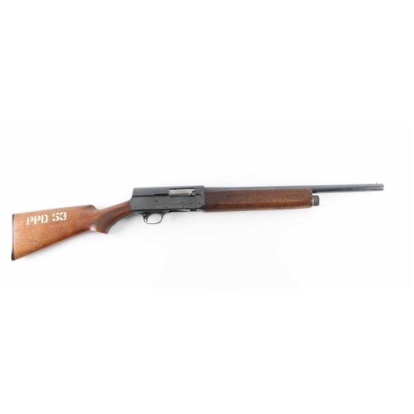Remington Model 11 12 Ga SN: 464875