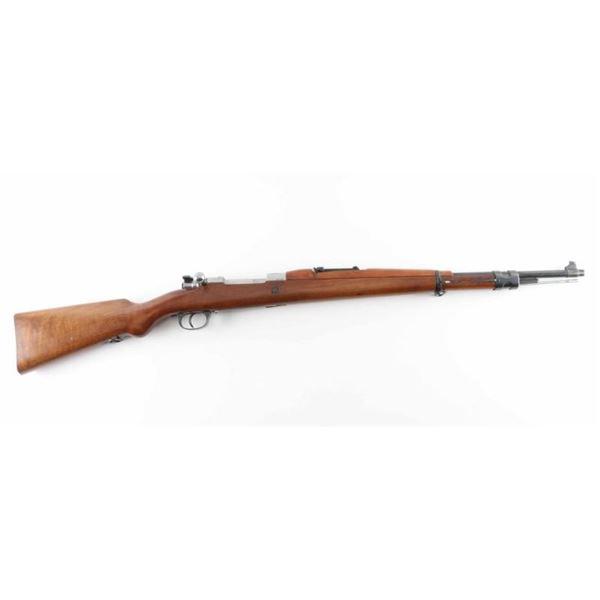 FN 24/30 Venezuelan 7mm Mauser SN: 22442