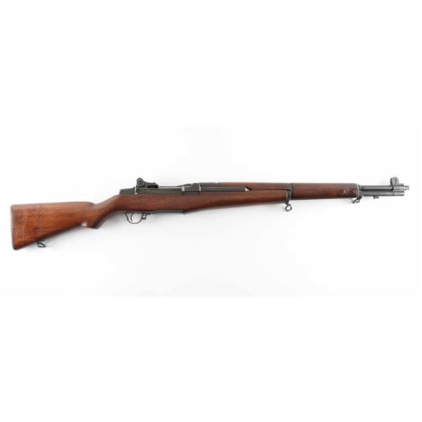 H&R Arms M1 Garand .30-06 SN: 5527128