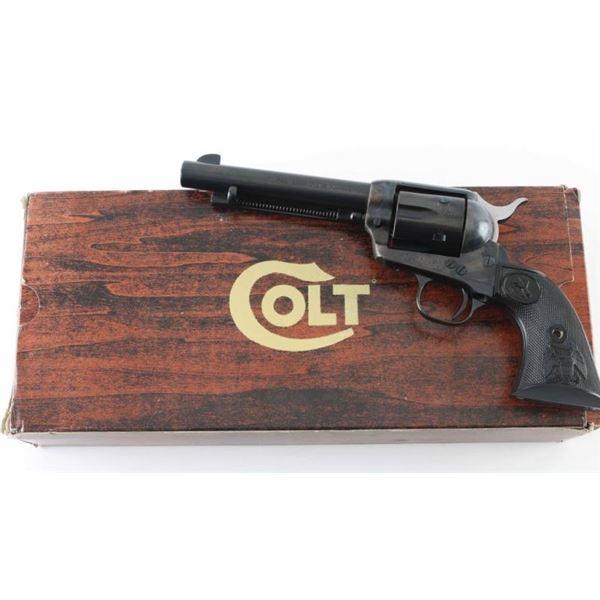 Colt Single Action Army .45 LC SN: SA43255