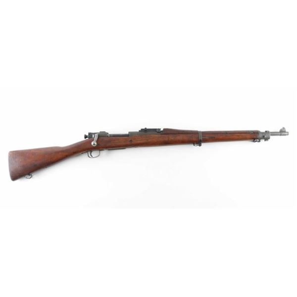 Remington 1903 .30-06 SN: 3215839