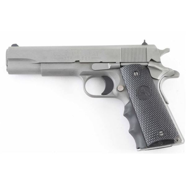 Colt M1991A1 .45 ACP SN: CV04582