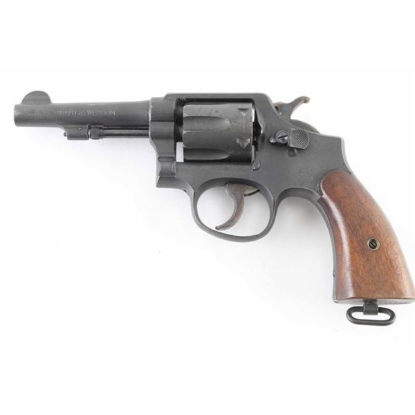 Smith & Wesson .38 M&P 'Victory' .38 Spl